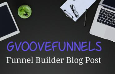GrooveFunnels Funnel Builder Review